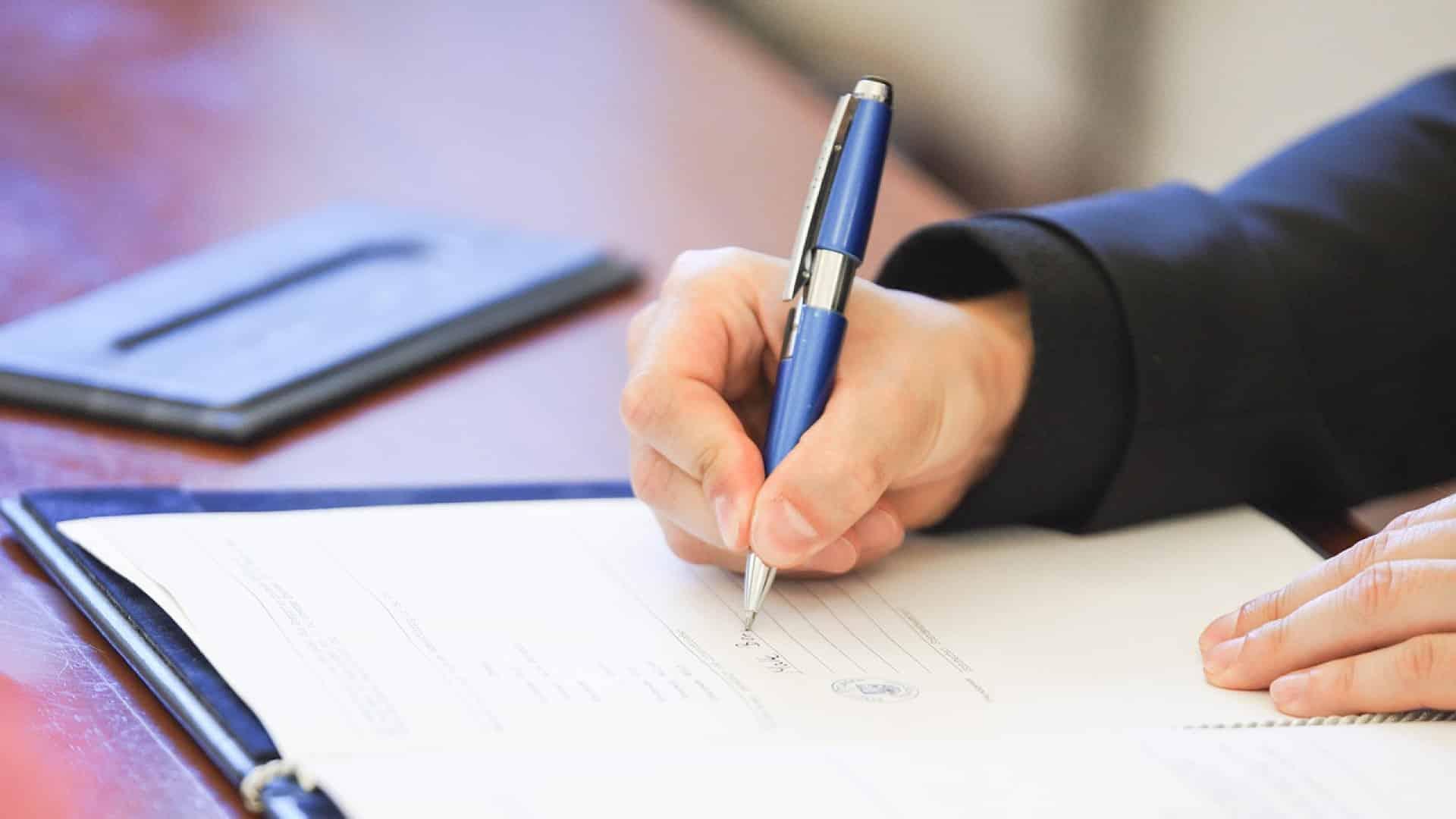 Signature électronique : quels peuvent être ses avantages dans le domaine de l'immobilier ?